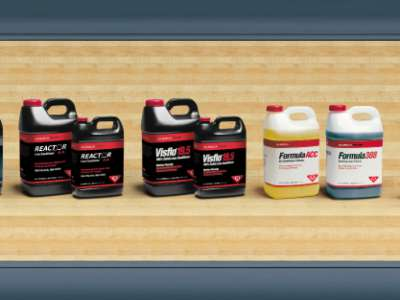 Lane Care Products