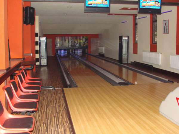 Piatra Neamt - Tequila Bowling